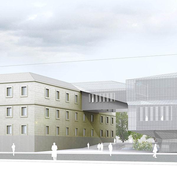 museo gijon zooco arquitectos en santander y arquitectos en madrid