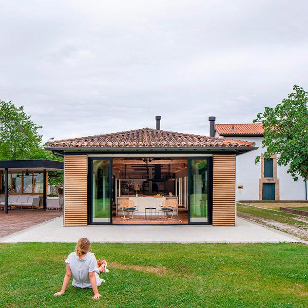 arquitectos en santander arquitectos en madrid zooco vivienda en güemes