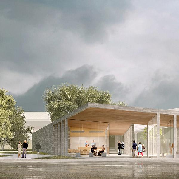 proyecto centro cultural bezana zooco arquitectos en santander estudio de arquitectura en madrid